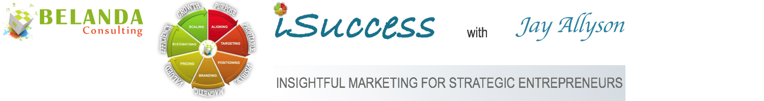 strategic marketing business support